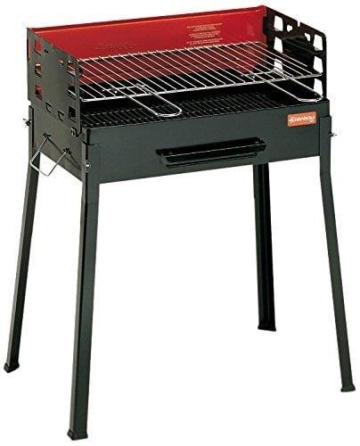 Barbecue a carbone Famiglia - FERRABOLI