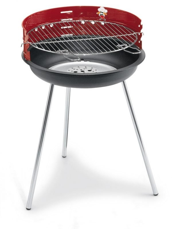 Barbecue a carbone Scout 3 - BST