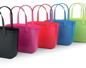 Borsa Miss Bag in plastica - IPAE PROGARDEN